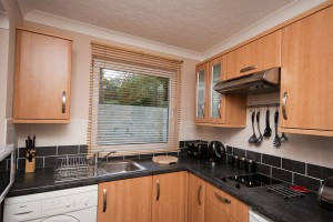 Self-catering in Nairn