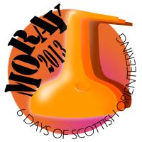 Scottish 6-day Orienteering