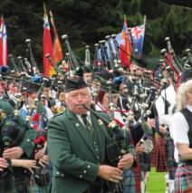 Nairn Highland Games